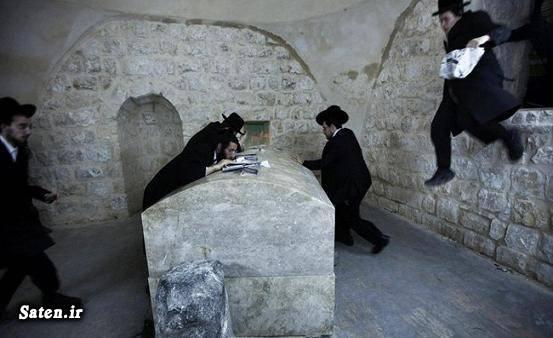 نابلس اسرائیل قبر حضرت یوسف حضرت یوسف حضرت موسى جنایات رژیم صهیونیستی جنایات اسرائیل آرامگاه پیامبران