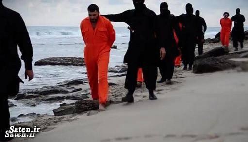 فیلم داعش عکس داعش جنایات داعش اعدام داعش اخبار داعش