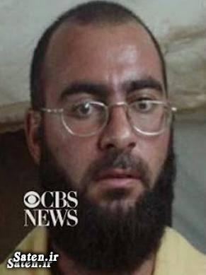 همسر ابوبکر البغدادی عکس داعش رهبر داعش داعش آمریکا ابوبکر البغدادی