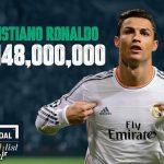 بزرگترین فوتبالیستهای دنیا از دل فقر و نداری میآیند