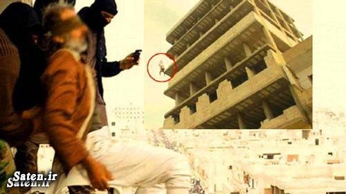 فیلم سنگسار عکس سنگسار جنایات داعش اخبار داعش