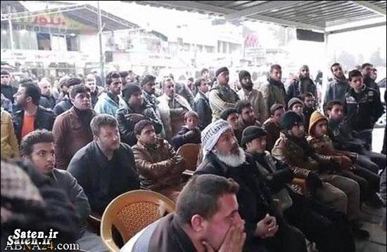 فیلم اعدام عکس اعدام جنایات داعش اخبار داعش