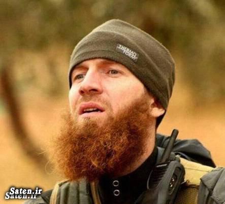 عمر چچنی عمر الشیشانی شکست داعش جنایات داعش اخبار داعش