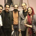 دادستانی مشهد کنسرت علیرضا قربانی را لغو کرد