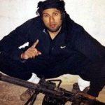 باربی داعش دستگیر شد + عکس