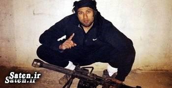 رهبر داعش جنایات داعش اخبار داعش