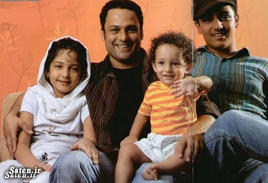 همسر حسین یاری همسر بازیگران خانواده حسین یاری خانواده بازیگران بیوگرافی حسین یاری