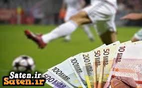 قرارداد محسن حسینی دلال فوتبال بیوگرافی محسن حسینی اخبار ورزشی اخبار فوتبال
