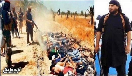 هلاکت داعش فیلم داعش جنایات داعش اخبار داعش