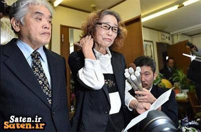 گروگان ژاپنی کنجی گوتو خبرنگار ژاپنی جنایات داعش اخبار داعش