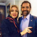 فیروز کریمی ، ۴ میلیاردی شد + عکس