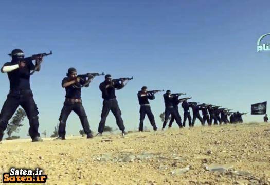عکس داعش جنایات داعش اسیر ایرانی سوریه اسیر ایرانی داعش اخبار داعش