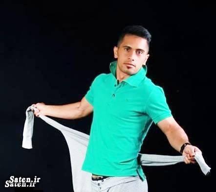 همسر امید عالیشاه بیوگرافی فوتبالیست ها بیوگرافی امید عالیشاه اینستاگرام امید عالیشاه امید عالیشاه Omid Alishah