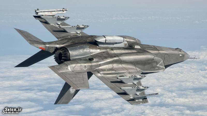 مشخصات هواپیما مشخصات اف 35 قیمت اف 35