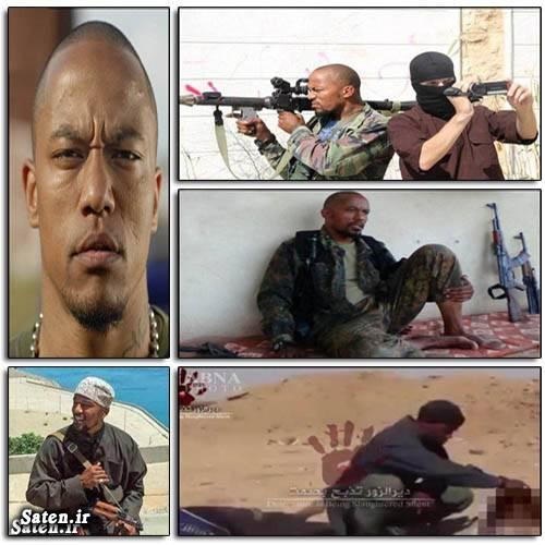 عکس داعش رابطه جنسی داعش دنیس کاسپرت تجاوز جنسی داعش اخبار داعش