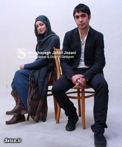 همسر حسین مهری همسر بازیگران بیوگرافی حسین مهری بازیگران همه چیز آنجاست اینستاگرام حسین مهری