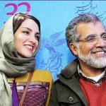 بیوگرافی بهروز افخمی و مرجان شیرمحمدی + ماجرای ازدواج