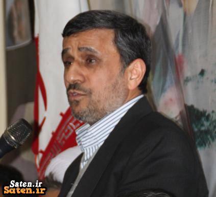 سخنرانی احمدی نژاد سایت احمدی نژاد اینستاگرام احمدی نژاد