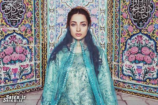 عکس دختر ایرانی دختر زیبا ایرانی دختر زیبا دختر ایرانی Mihaela Noroc