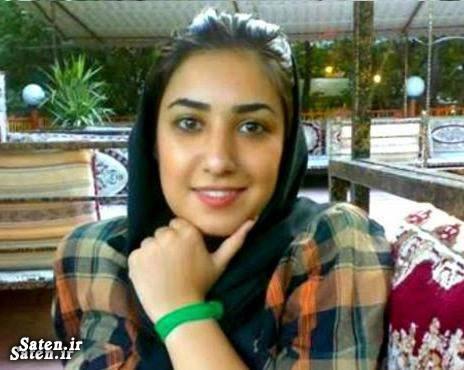 فرقه بهائیت تشکیلات بهائیت پیروان بهائیت بیوگرافی آتنا فرقدانی atena faraghdani