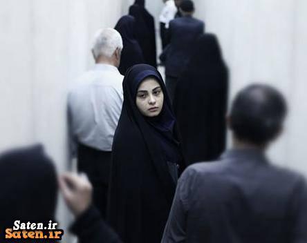همسر سحر احمدپور فیلم فجر 93 عکس فیلم فجر حجاب بازیگران زن بیوگرافی سحر احمدپور