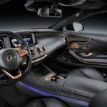 شاهکار خارق العاده مرسدس بنز (brabus S63 AMG) + عکس و مشخصات