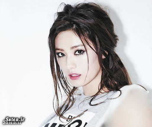 زیباترین زن جهان زیباترین دختر جهان بیوگرافی نانا Nana korea