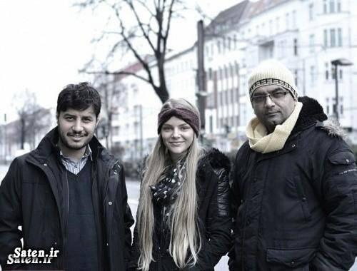 همسر جواد عزتی فیلم جدید گلشیفته فراهانی بیوگرافی علی عطشانی