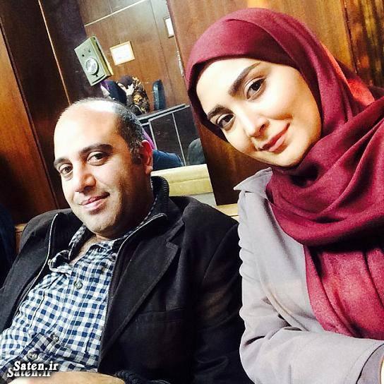 همسر مریم معصومی شوهر مریم معصومی بیوگرافی مریم معصومی بیوگرافی شهرام شاه حسینی بازیگران همه چیز آنجاست اینستاگرام مریم معصومی maryam masoumi