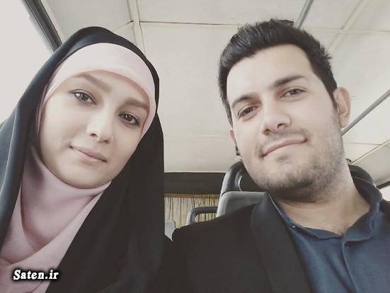 همسر مژده خنجری همسر مجری ویتامین 3 همسر مجری مشهور بیوگرافی مژده خنجری اینستاگرام مژده خنجری
