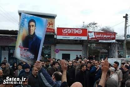 سوابق فیض الله نفجم حوادث مرگبار حوادث ساری بیوگرافی محسن ارسنجانی اخبار حوادث