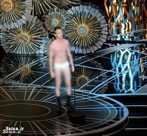 مجری اسکار جایزه اسکار بیوگرافی نیل پاتریک هریس اسکار 2015