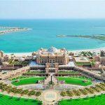 لوکس ترین و گران ترین هتل ، تنها هتل ۸ ستاره جهان + عکس