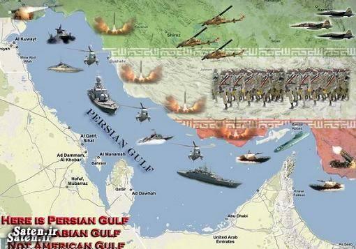 جنگ ایران و آمریکا تسلیحات نظامی ایران