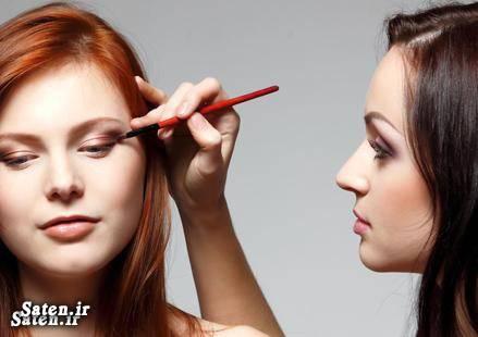 زیبایی بازیگران بهترین آرایش آموزش زیبایی آموزش آرایش آرایش بازیگران