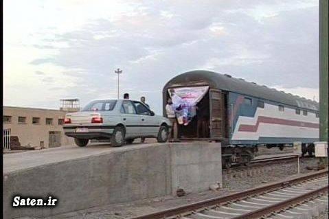 نرخ حمل خودرو مجله خودرو قیمت حمل سواری با قطار قیمت بلیط قطار سفرهای نوروزی راهنمای سفر