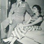 تمایل عجیب محمدرضا شاه به زنان آمریکایی + عکس