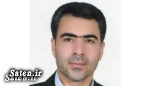 حوادث کرمانشاه ترور سلیم قنبری ترور دادستان اخبار کرمانشاه
