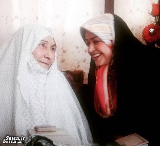 همسر محمدرضا خاتمی همسر زهرا اشراقی نوه امام خمینی شوهر زهرا اشراقی