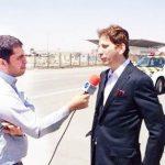 دعوای یاران روحانی و احمدی نژاد بر سر پولهای بابک زنجانی
