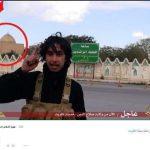 پس از شکست در تکریت، داعش مسجد شیعیان را مثل روز اول بازسازی کرد