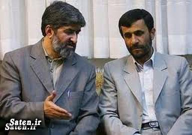 همسر علی مطهری سوابق علی مطهری بیوگرافی علی مطهری