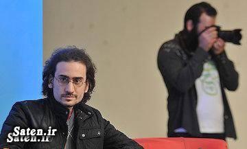 درگذشت هنرمندان درگذشت بازیگر بیوگرافی محمدعلی طالبی بیوگرافی آرش طالبی