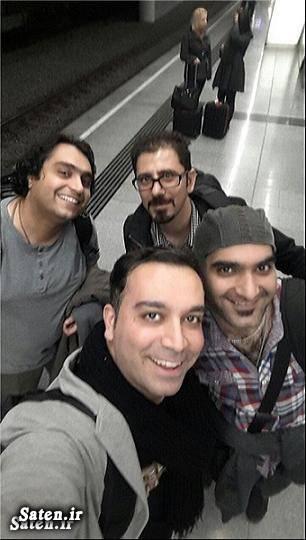 عکس سقوط هواپیما بیوگرافی میلاد حجتالاسلامی بیوگرافی حسین جوادی اسامی جانباختگان سقوط هواپیما