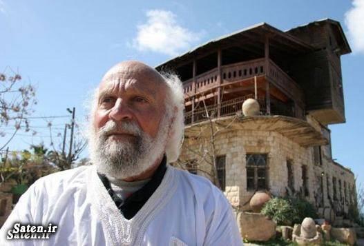 بیوگرافی الی اویوی ایرانی در اسرائیل آخزیولند Akhzivland