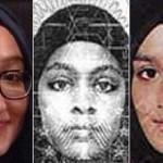 مدرسهای در انگلیس که دختران تروریست صادر میکند + عکس