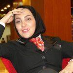 ژیلا صادقی هم وارد دعوا و جنجال فرزاد حسنی و آزاده نامداری شد!