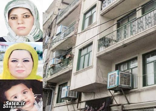 حوادث واقعی حوادث تهران اخبار قتل اخبار حوادث اخبار جنایی اخبار تهران