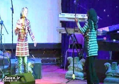 عکس رقص مختلط شو شبانه کیش رقص دختر تهرانی رقص دختر ایرانی تانیش کیش
