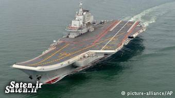 بودجه نظامی کشورها ارتش چین